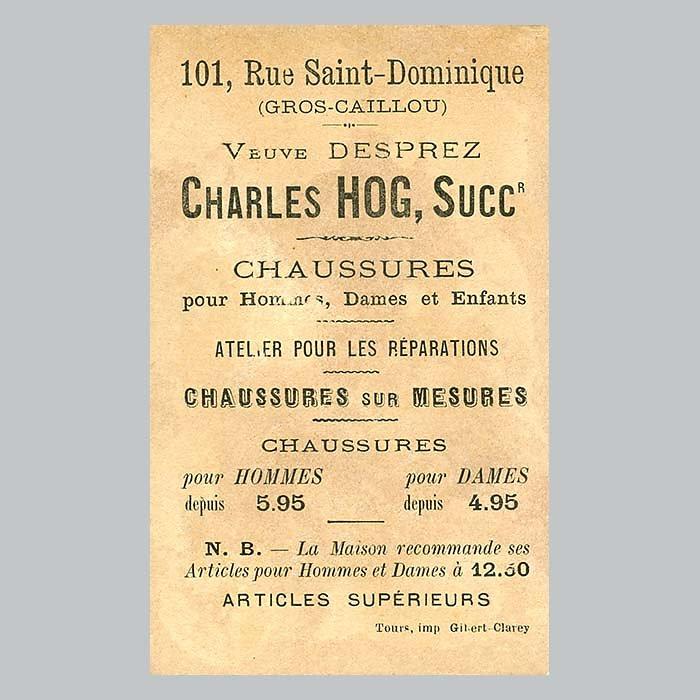 98 charles hog