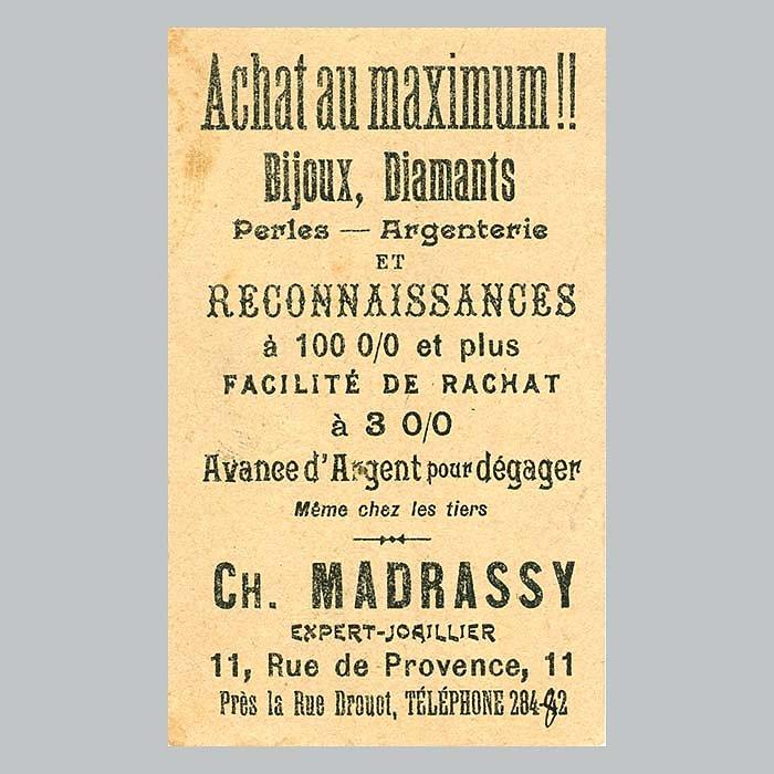 madrassy
